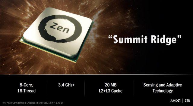 AMD Ryzen™ Processors