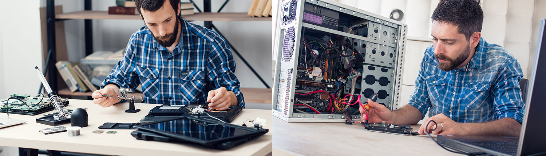 Réparation informatique Cestas 33610