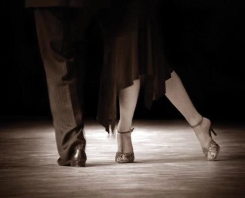 Office Socio Culturel de Cestas : Swing Danses N Co