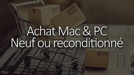 Achat mac Cestas 33610